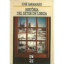 Història del setge de Lisboa (El Confident)