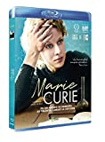 Marie Curie [Blu-ray]
