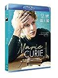 Marie Curie (MARIE CURIE - BLU RAY -, Importé d'Espagne, langues...