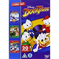 DuckTales - First Collection