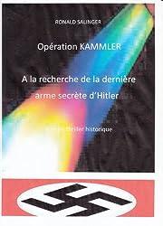 OPERATION KAMMLER