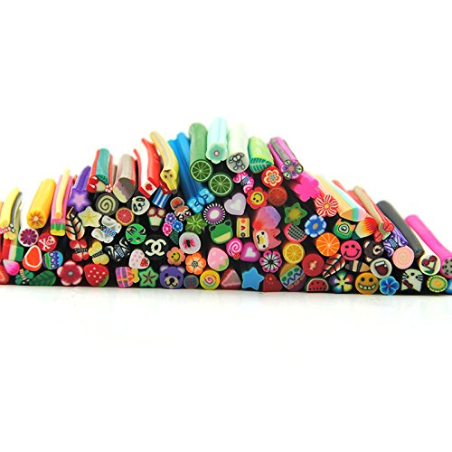 fashion-galerie-100-blumen-frchte-mix-fimo-stbe-diy-dekoration-sticker-nageldesign-fingernagel-stick