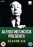 Alfred Hitchcock Presents - Season Six (5 disc box set) [DVD] [UK Import] - Alfred Hitchcock, Gena Rowlands, Sydney Pollack, Ricardo Montalban, Barbara Bel Geddes