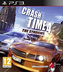 Crash Time 4 (PS3)