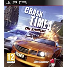 Crash Time 4  [Importación inglesa]