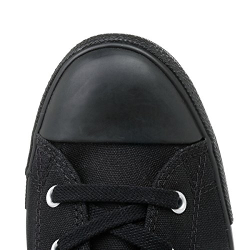 Converse Come Dainty Femme Core Cvs Ox 202280 Damen Sneaker Nero Con Suole Nere