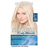 Garnier Nutrisse Truly Blonde Max Light Bleach D+++