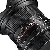 Walimex Pro 12mm f1:2,8 Festbrennweite manueller Fokus Weitwinkelobjektiv für Nikon F Mount Kamera Objektiv für Spiegelreflexkameras Nikon D850 D7500 D3400 D300 D7200 D3 für Walimex Pro 12mm f1:2,8 Festbrennweite manueller Fokus Weitwinkelobjektiv für Nikon F Mount Kamera Objektiv für Spiegelreflexkameras Nikon D850 D7500 D3400 D300 D7200 D3