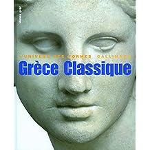 Le Monde grec, III:Grèce classique: (480-330 avant J.-C.)