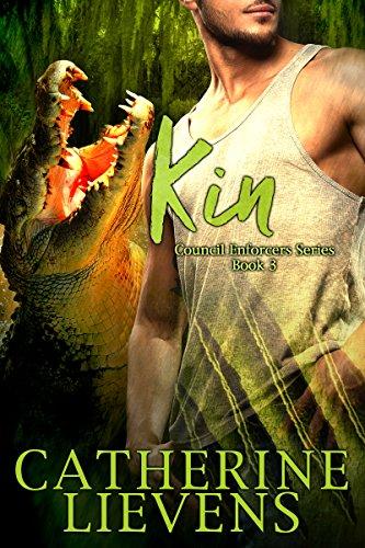 Kin (Council Enforcer Book 3) (English Edition)