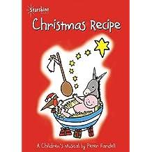 Christmas Recipe (Book & CD)