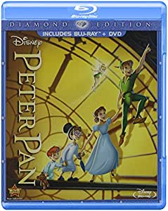 Peter Pan [Diamond Edition] [Edizione: Germania]