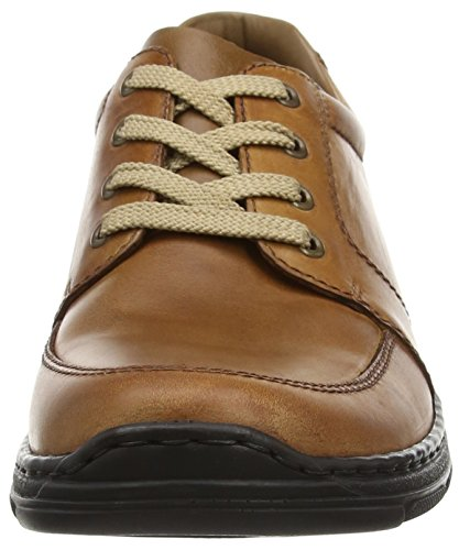 Rieker 15223-25, Bottes homme Marron - Brown (Toffee/Cinnamon)