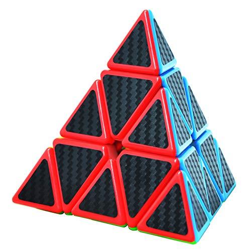 Maomaoyu Piramide Cubo 3x3 3x3x3 Profesional