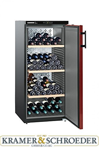 Liebherr WKr 3211 Weinkühlschrank bei Amazon