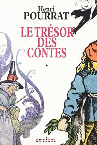 Le Trésor des contes T1 (1) par Henri POURRAT