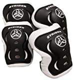 Strider Knee and Elbow Pad Set - ages 18 mths to 5 years