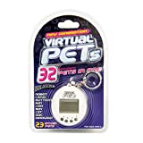 Virtual Pets Funtime Gifts White