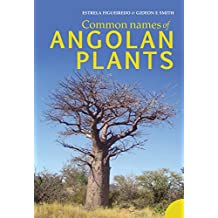 Common Names of Angolan Plants