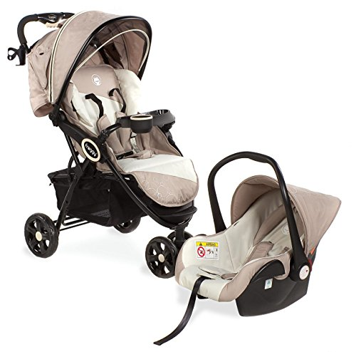 Froggy® Kinderwagen DINGO Jasper Buggy Sportwagen Babywagen Liegebuggy