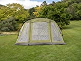 Coleman Waterproof Galileo Outdoor Tunnel Tent available in Green - 4 Persons