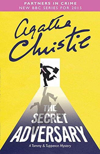 The Secret Adversary : A Tommy & Tuppence Mystery par Agatha Christie