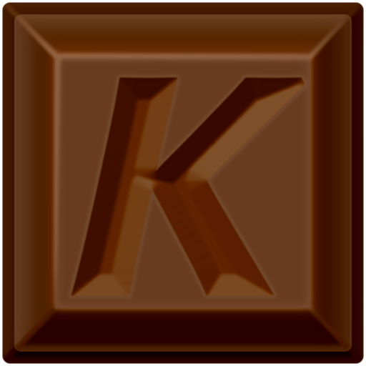 KitKat Android 4.4 Theme - 1200+ Icon Pack for your Launcher