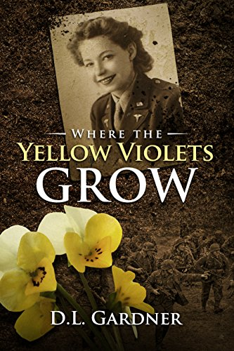 Descargar Con Elitetorrent Where the Yellow Violets Grow: A WWII sweet romance Pagina Epub
