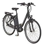 Stratos E-Bike Alu-City D... Ansicht