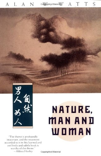 Nature, Man and Woman