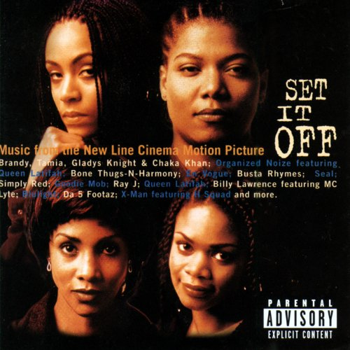 Set It Off (Music From The New...