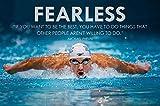 Tallenge - Motivational Poster - FEARLES...