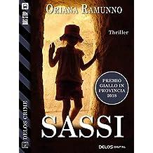 Sassi (Delos Crime)