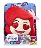 Disney Emoji # Chatties Ariel Series 1