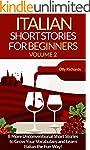 Italian Short Stories For Beginners V...