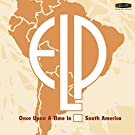 Once Upon A Time In South America [VINYL]
