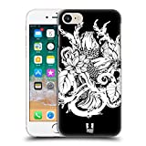 Best Head Case Designs Gins - Head Case Designs Gin Matsuba Black And White Review