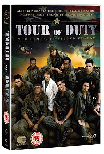 tour-of-duty-the-complete-second-season-dvd-import-anglais