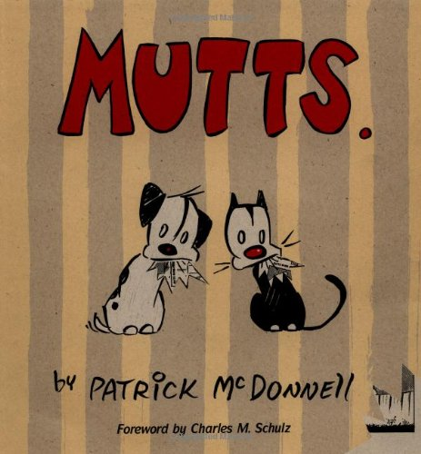 Mutts 01 Mutts por MCDONNELL