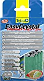 Tetra EasyCrystal Filter Pack A250/300 (mit AlgoStop Depot 60 ml, geeignet für Aquarien von 30 liters)
