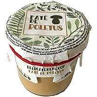 Paté de Boletus AtracoM Tarro de Vidrio [Pack 2 x 100 g]
