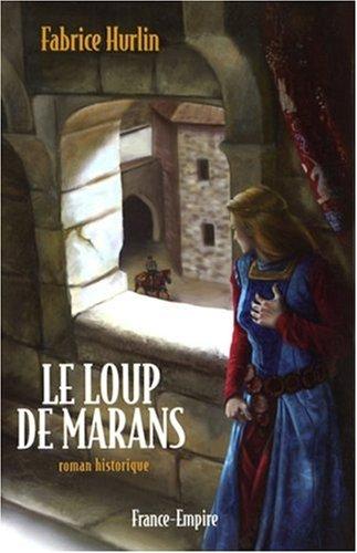 Le loup de Marans par Fabrice Hurlin