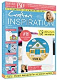 Crafter's Companion Crafter's Inspiration Issue 19