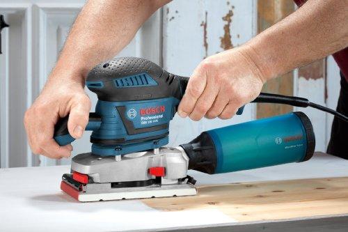 Bosch Professional Schwingschleifer GSS 230 AVE Karton, 0.601.292.802