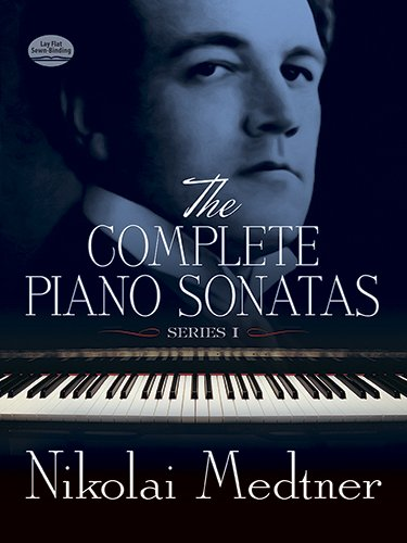 The Complete Piano Sonatas, Series I: Series 1 (Dover Music for Piano)