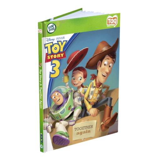 LeapFrog Tag Aktivität Storybook Toy Story 3zusammen wieder von LeapFrog Enterprises