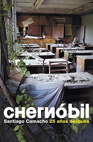 Chernóbil: 25 años después (Debate) por Santiago Camacho