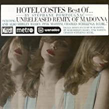 Best Of (By Stephane Pompougnac) by HOTEL COSTES (2015-07-05)