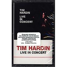 Live in Concert [Musikkassette]