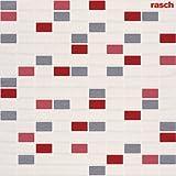 RT Papier Tapete Kollektion Aqua Deco, mehrfarbig, 817102